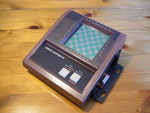 Chess Champion Super System III  5 20x20