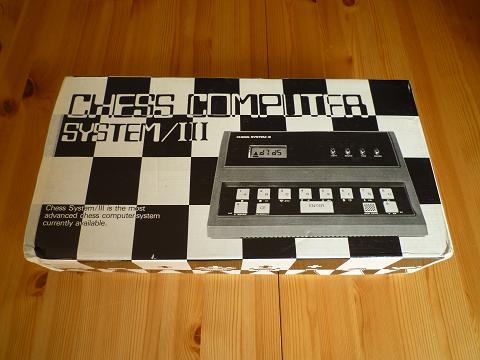 Chess System III Box 2 12 x 12