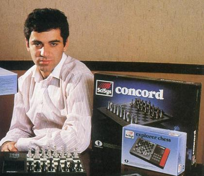 Garry Kasparov with Concord and Explorer 70x70