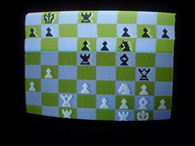 Intelligent Chess 22 10x10
